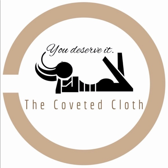 thecovetedcloth